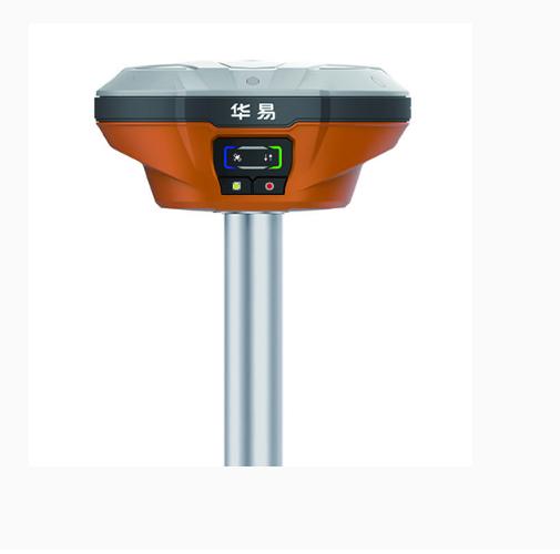 华测E90智能RTK是华易旗下一款小巧设计的创新产品