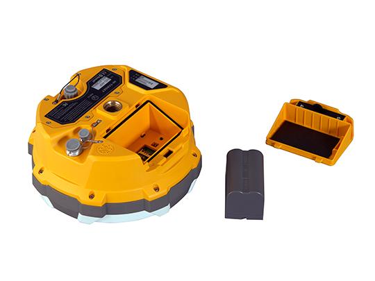 中海达F60 GNSS RTK系统