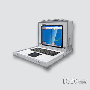 华测D530双频单波束测深仪_华测D530双频单波束测