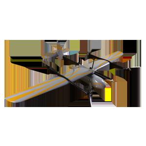 华测P310测绘无人机_华测固定翼P310测绘无人机_华
