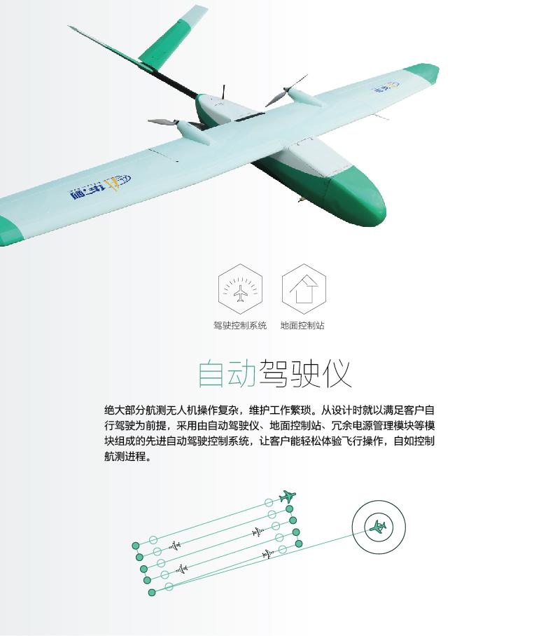 华测P700E测绘无人机_华测P700E测绘无人机价格_华